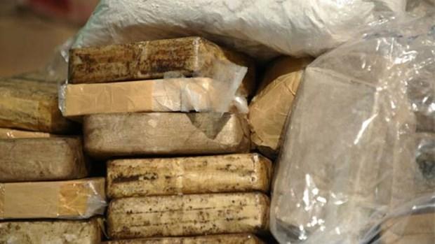 L'ONU et les pays du Mekong cooperent pour lutter contre les crimes lies a la drogue hinh anh 1