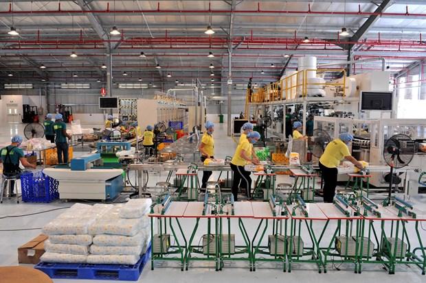 Inauguration de la premiere usine vietnamienne a Cuba hinh anh 1