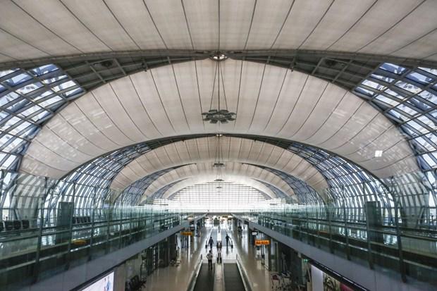 La Thailande lancera la 5G dans les aeroports de Suvarnabhumi et Don Mueang hinh anh 1