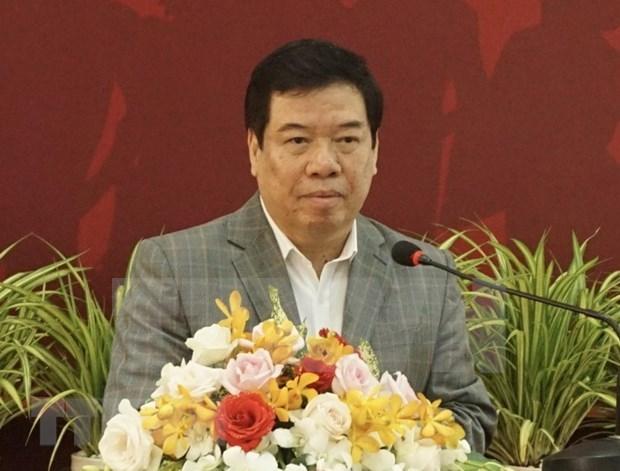 Conference sur les liens entre le Parti communiste du Vietnam et le Parti communiste sovietique hinh anh 1