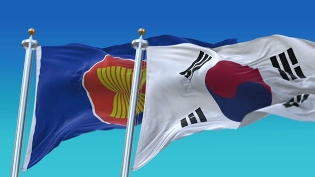 La Republique de Coree intensifie sa cooperation avec l'ASEAN dans le segment maritime hinh anh 1