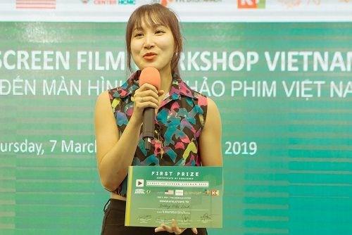 Un film vietnamien prime au Festival international du film de Singapour 2019 hinh anh 1