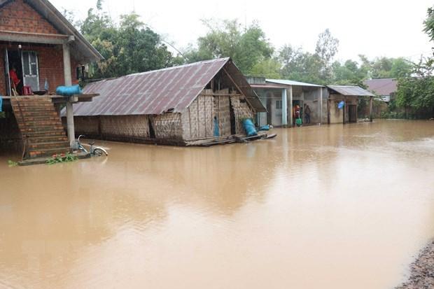Germanwatch : le Vietnam parmi les pays le plus touches par le changement climatique hinh anh 1