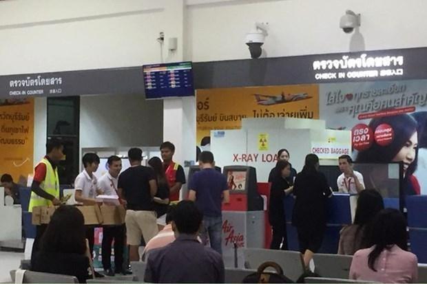 La Thailande va moderniser des aeroports d'ici 2020 hinh anh 1