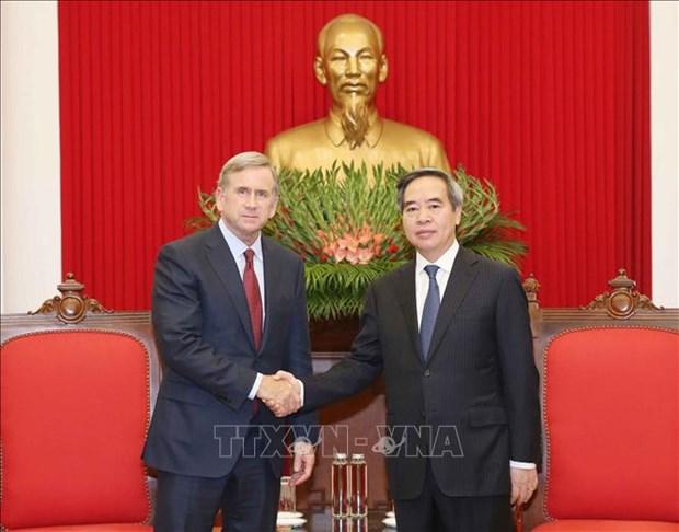 Qualcomm continue de soutenir l'ecosysteme technologique du Vietnam hinh anh 1