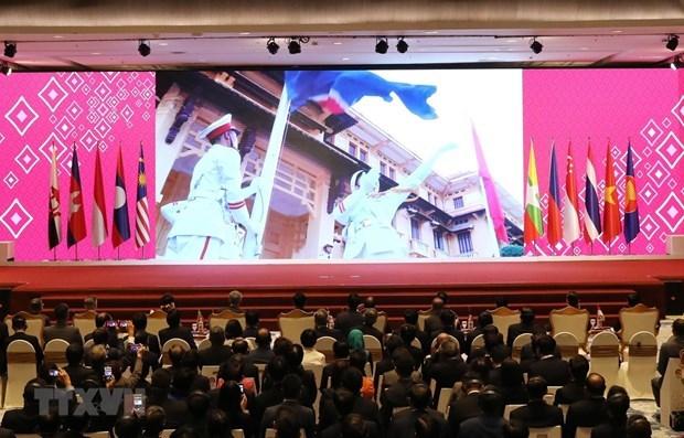 Annee de l'ASEAN 2020 : Le Vietnam veut maintenir la resilience de l'ASEAN face aux defis mondiaux hinh anh 1
