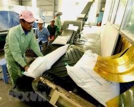 Le Vietnam au 4e rang de l'indice de securite alimentaire en Asie du Sud-Est hinh anh 1