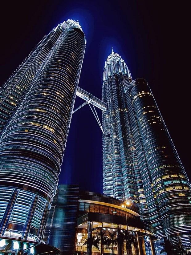 La Malaisie promeut le programme de portefeuille electronique en 2020 hinh anh 1