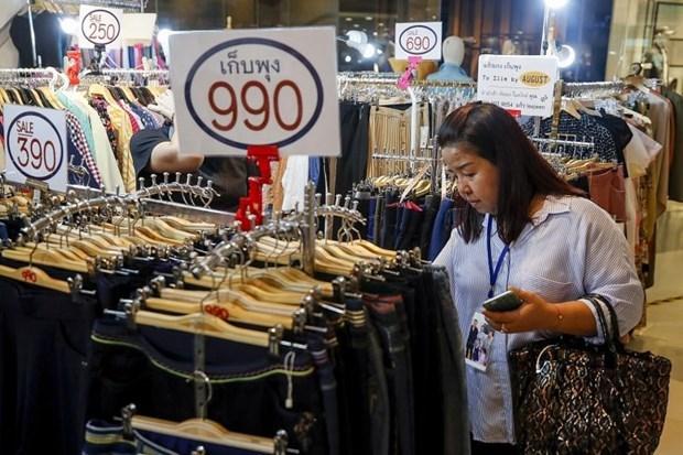 L'economie thailandais en 2019 devrait connaitre la croissance la plus faible en cinq ans hinh anh 1