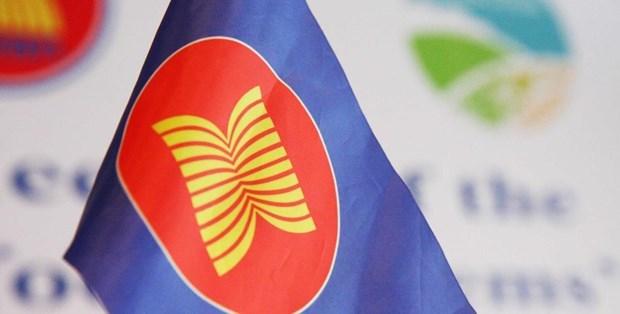 La Republique de Coree s'efforce de promouvoir le RCEP avec les pays membres de l'ASEAN hinh anh 1