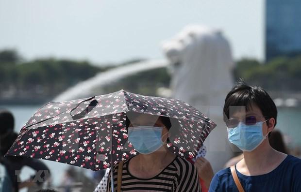 Coronavirus: Singapour renforce ses aides pour le secteur touristique hinh anh 1
