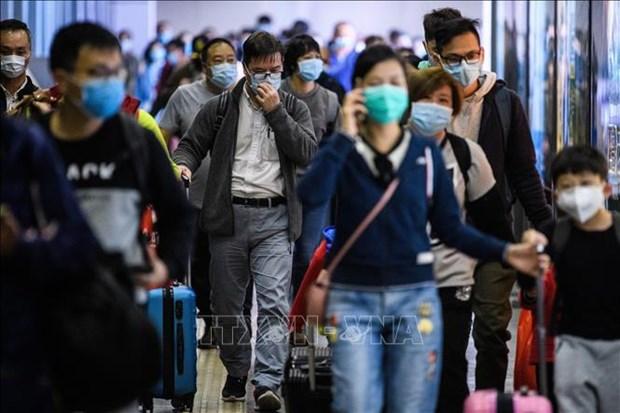 Coronavirus: les Etats-Unis envoient du materiel medical au Laos hinh anh 1