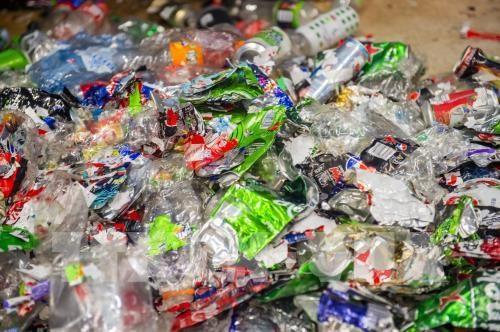 WWF : la Malaisie, premier pollueur plastique oceanique en Asie hinh anh 1