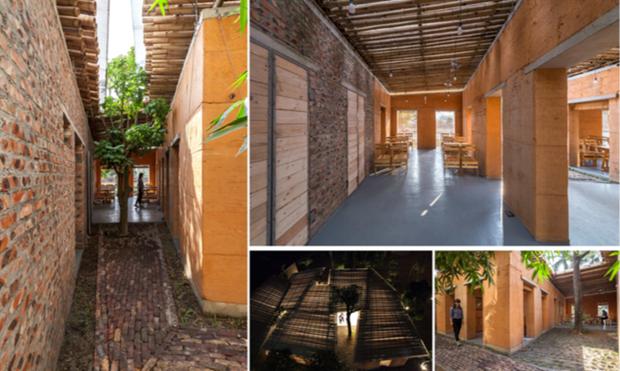 Un architecte vietnamien rafle le Prix international Turgut Cansever hinh anh 1