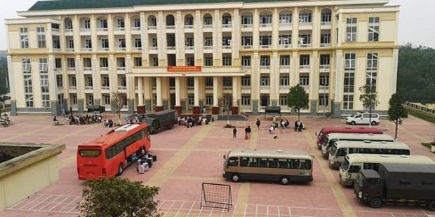 COVID-19: Les etrangers places en confinement impressionnes par la prevenance du Vietnam hinh anh 1