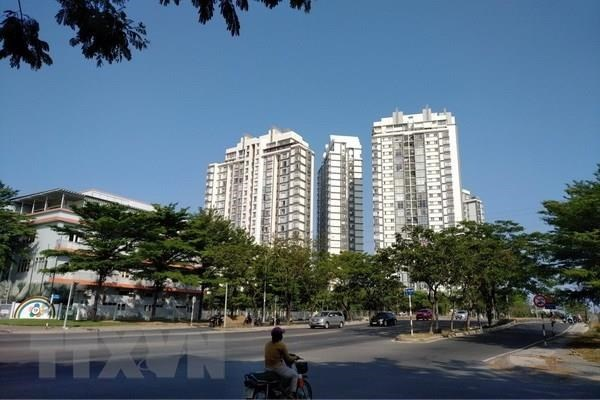 COVID-19 : HoREA propose d'alleger les difficultes des entreprises immobilieres hinh anh 1