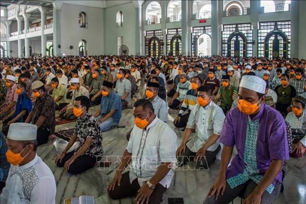 COVID-19 : l'Indonesie appelle les religieux musulmans a changer leurs fatwas hinh anh 1