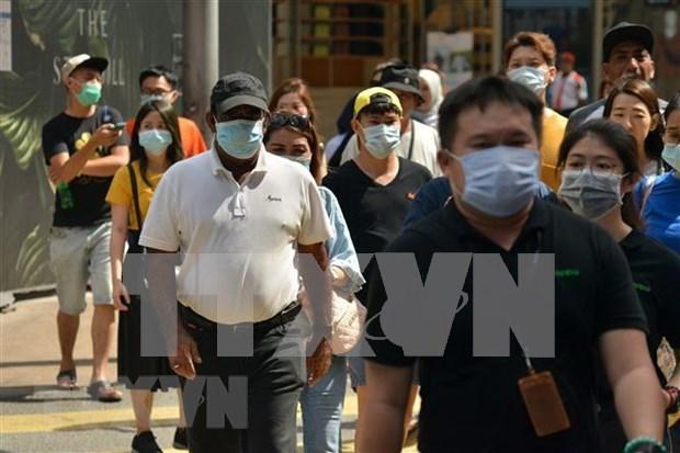 COVID-19 : les Malaisiens appeles a faire preuve de responsabilite pour freiner la pandemie hinh anh 1