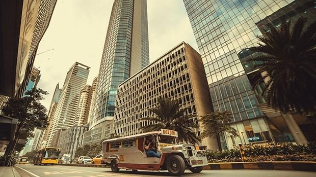 La BM revise a la baisse ses previsions pour la croissance des Philippines et de la Malaisie hinh anh 1
