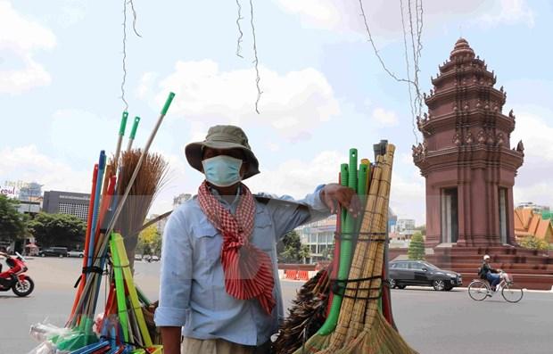 Tourisme : le Cambodge et l'Indonesie appliquent de nouvelles politiques face au COVID-19 hinh anh 1