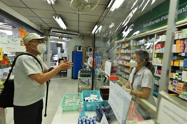 COVID-19: la Thailande fabrique ses propres kits de test de depistage hinh anh 1