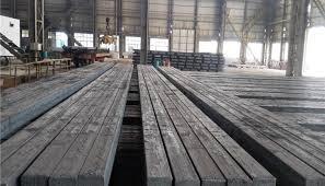 Hoa Phat affiche une production record d'acier en mars hinh anh 1