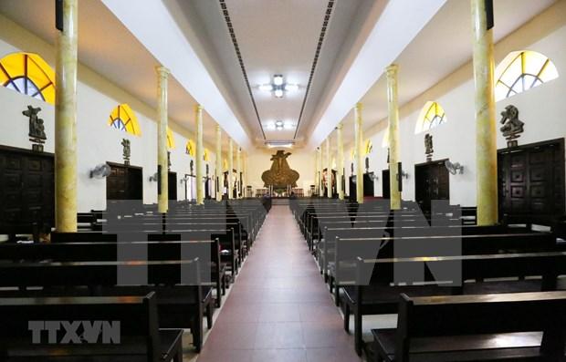 COVID-19 : activites religieuses avec responsabilite communautaire hinh anh 1