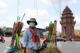 COVID-19: le commerce bilateral Cambodge-Thailande continue d'augmenter hinh anh 1