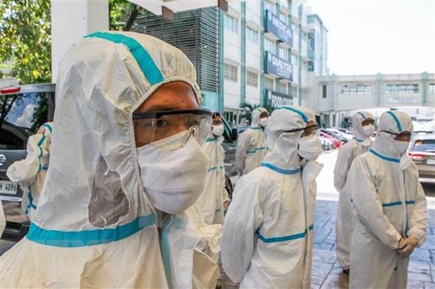 Les Philippines developpent leurs capacites de test du SARS-CoV-2 hinh anh 1