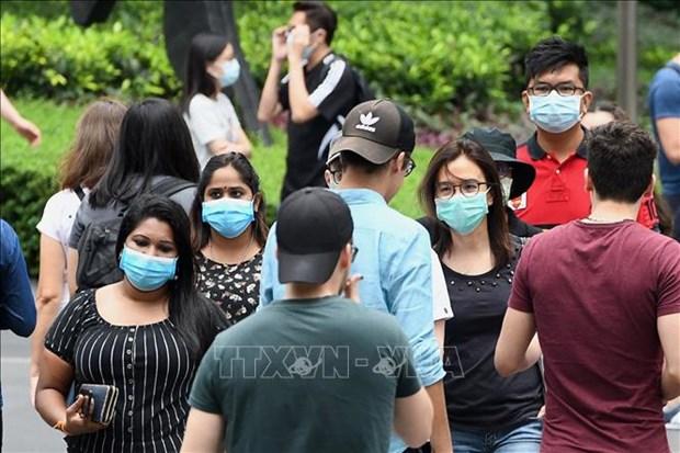 COVID-19 : Singapour renforce ses mesures preventives – La Thailande enregistre 27 nouveaux cas hinh anh 1
