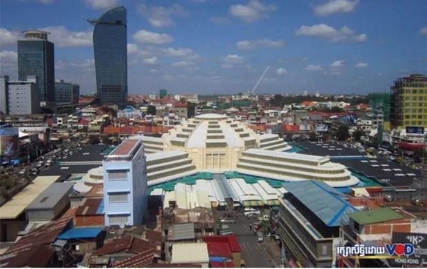 Les exportations du Cambodge vers la Thailande ont augmente de 115% au premier trimestre hinh anh 1