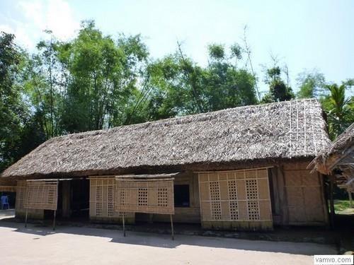 Environ 7.000 touristes a la zone de vestige special de Kim Lien hinh anh 1