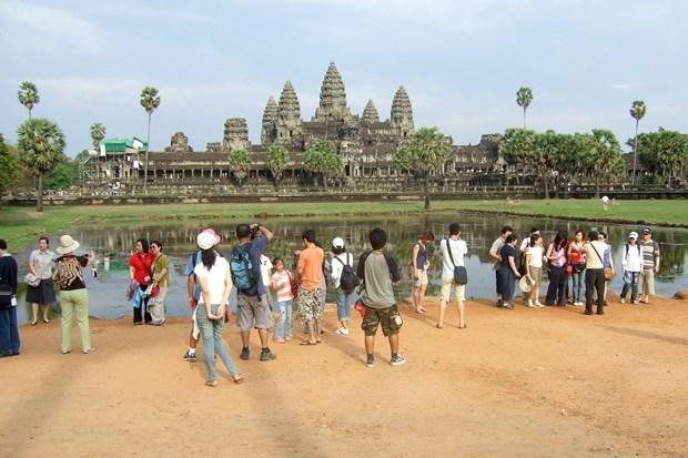 Le Cambodge se concentre sur le tourisme interieur hinh anh 1