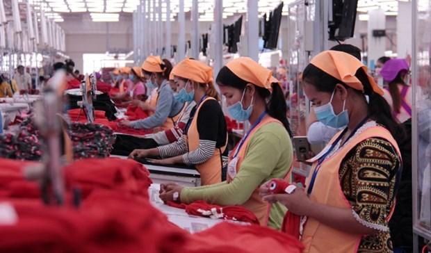 Le commerce entre le Cambodge et les Etats-Unis a augmente de 35% au premier trimestre hinh anh 1