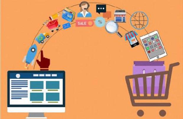 D'ici 2025, 55% de la population vietnamienne ferait des achats en ligne hinh anh 1