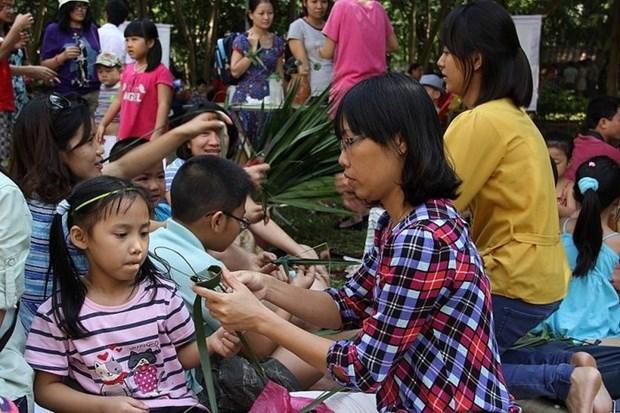 Programme de decouverte de l'Asie du Sud-Est pour les enfants hinh anh 1