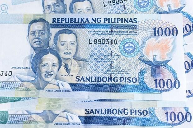 La dette publique des Philippines a atteint un record en avril hinh anh 1