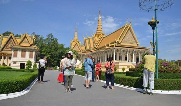 Le Cambodge perdra 3 milliards de dollars de revenus du secteur du tourisme hinh anh 1