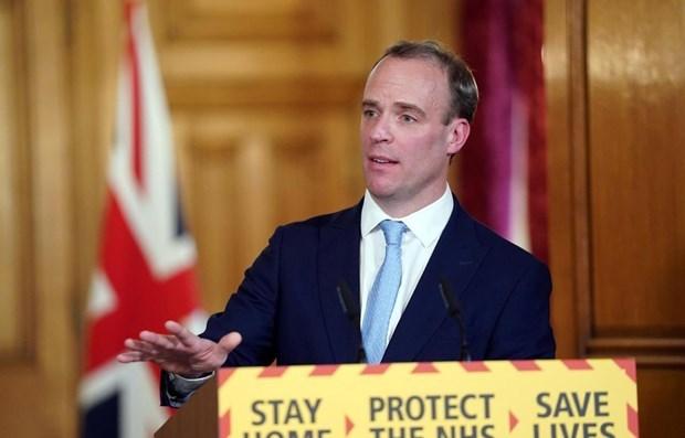 La Royaume-Uni envisage un partenariat de dialogue avec l'ASEAN hinh anh 1