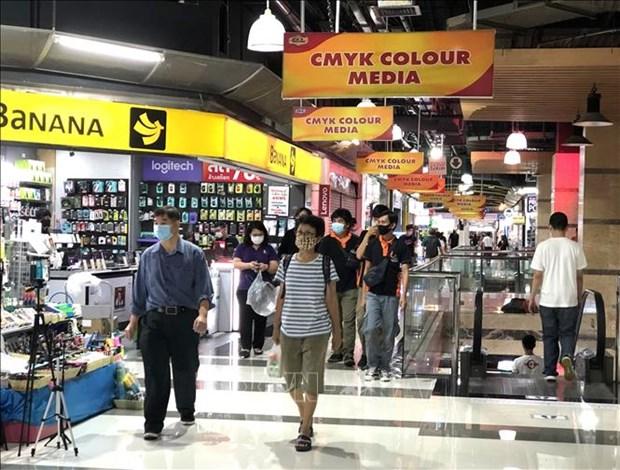 La Thailande envisage de supprimer le couvre-feu nocturne hinh anh 1
