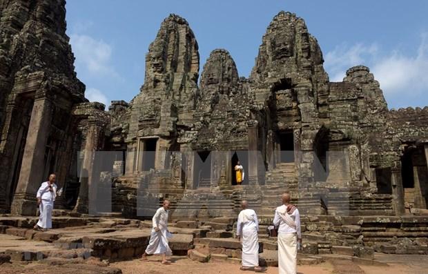 L'industrie du tourisme au Cambodge ne pourra se retablir pleinement qu'en 2025 hinh anh 1