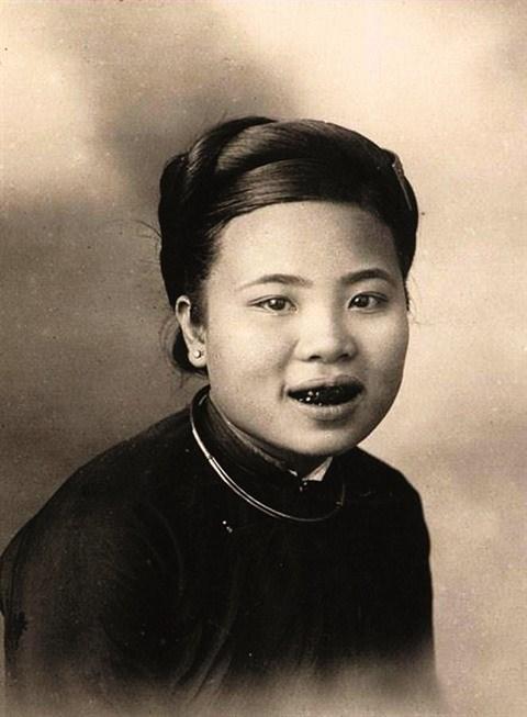 La beaute des dents laquees dans l'histoire vietnamienne hinh anh 2