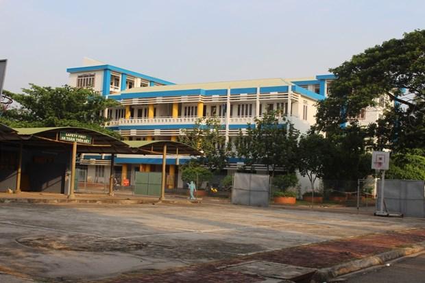 COVID-19 : Mise en quarantaine de 686 experts etrangers venus a Ba Ria-Vung Tay pour travailler hinh anh 1