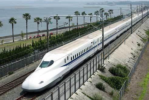 La Thailande etudie la possibilite de construire huit paires de lignes ferroviaires a grande vitesse hinh anh 1