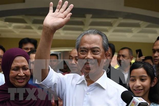 Le Premier ministre malaisien obtient un vote de credibilite au Parlement malaisien hinh anh 1