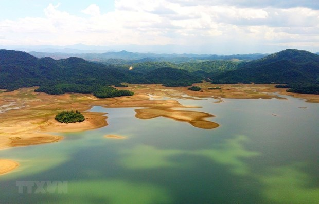 Le Vietnam s'efforce de proteger les zones humides - «berceau» de la biodiversite hinh anh 1