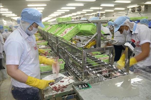 Les entreprises americaines apprecient les opportunites d'investissement au Vietnam hinh anh 1