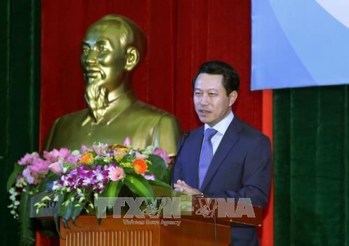 ASEAN 2020: Le Laos apprecie les contributions et le role du Vietnam hinh anh 1