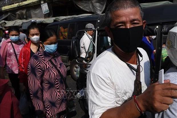 Le Cambodge renforce le controle des vols entrants dans le pays hinh anh 1