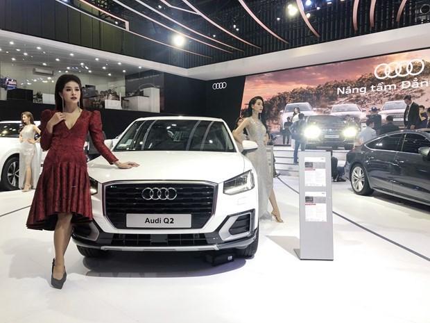 Le salon Vietnam Motor Show 2020 sera annule en raison du COVID-19 hinh anh 1